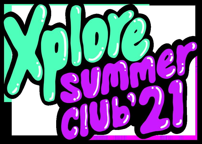 Xplore Logo